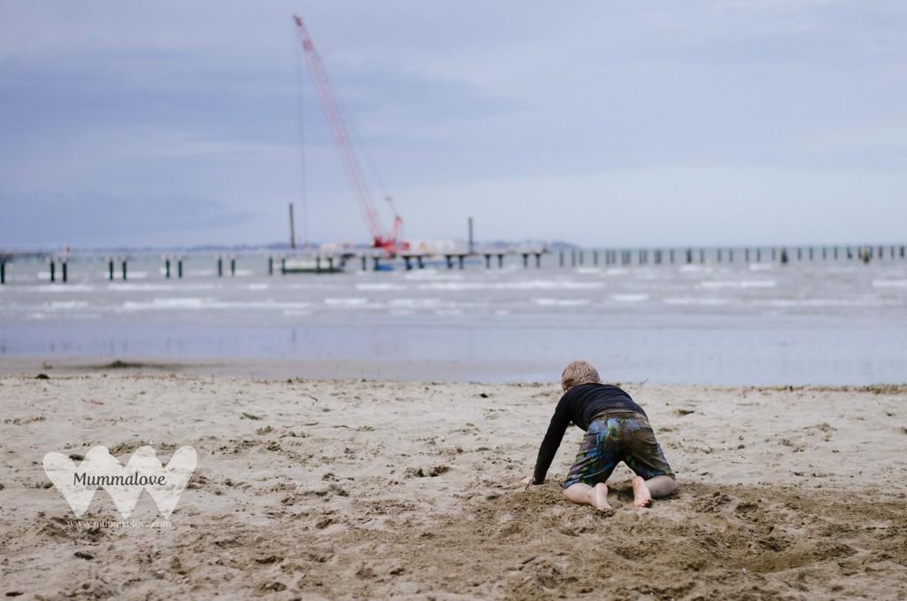 Mummalove Shorncliff Beach-7
