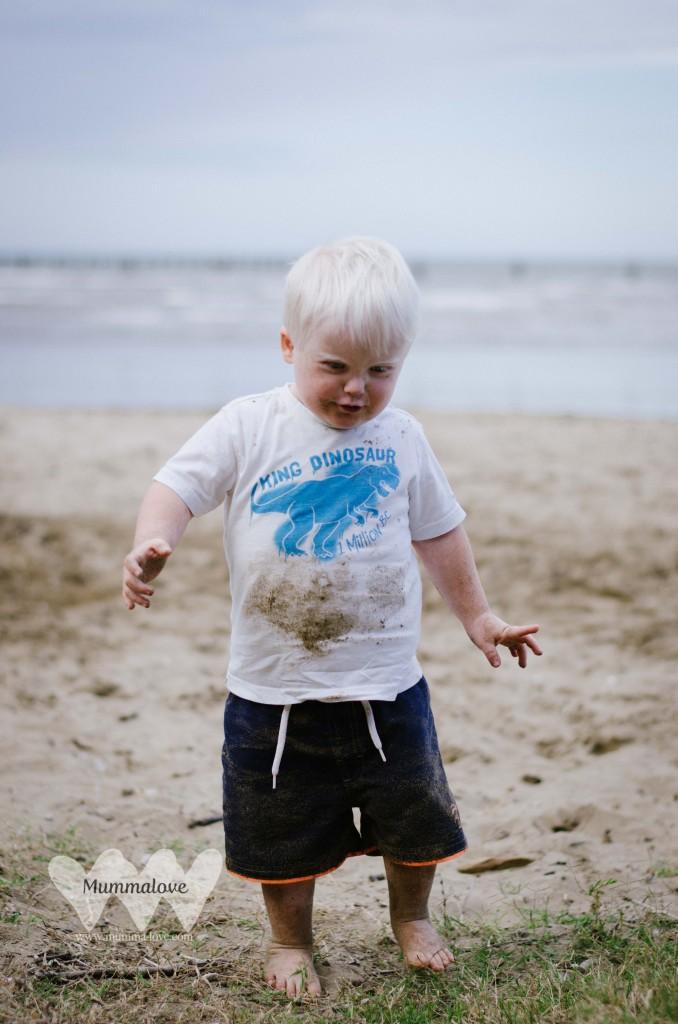 Mummalove Shorncliff Beach-8