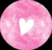 Mummalove heart icon