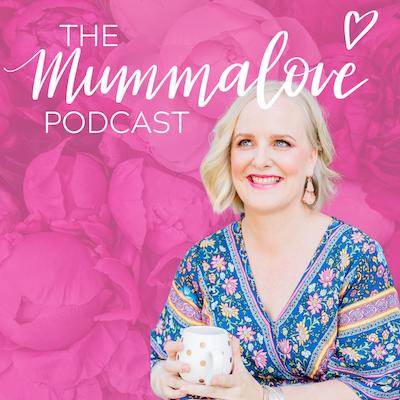 Mummalove podcast artwork