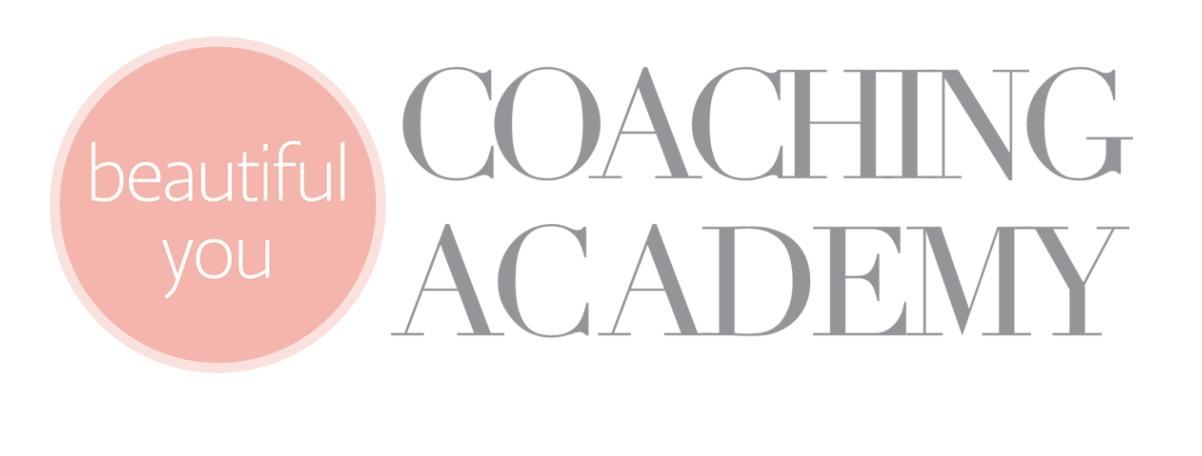 Beautiful You Coaching Academy award finalist
